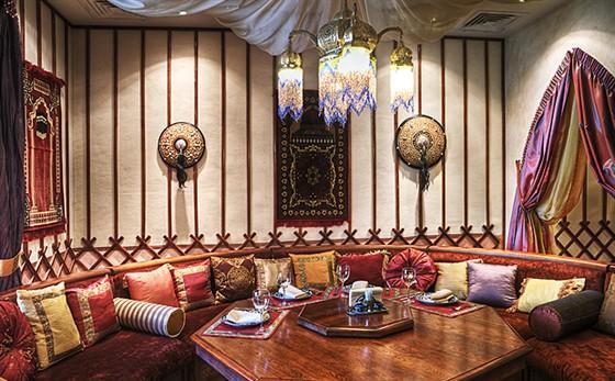 Ресторан Костанай - фотография 5