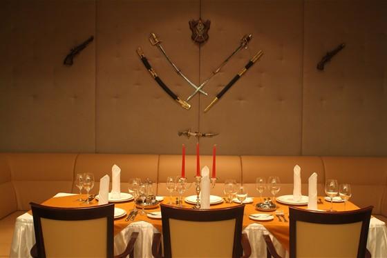 Ресторан Гренадерский - фотография 8