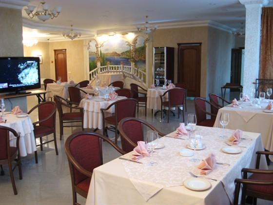 Ресторан Маджоре - фотография 2