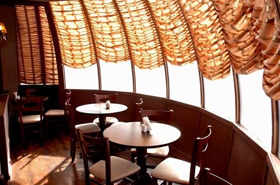 Ресторан Каф-рам - фотография 3
