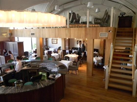 Ресторан Весна - фотография 3