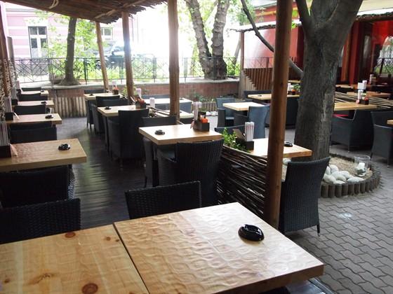 Ресторан Maki Maki - фотография 5