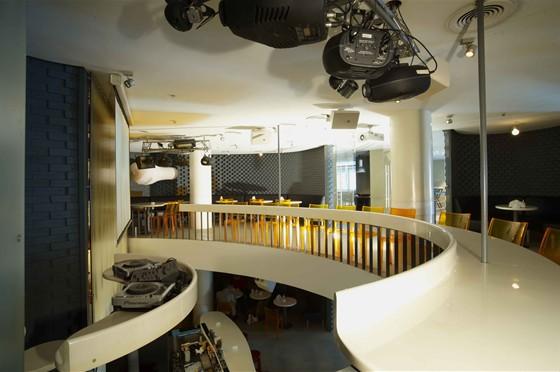 Ресторан Хмель и солод - фотография 6 - Интерьер