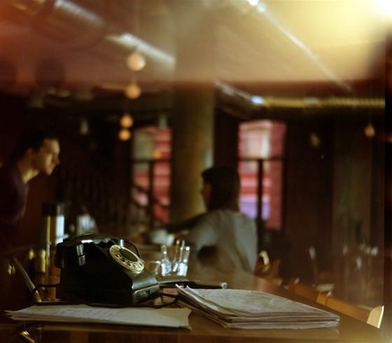 Ресторан Контора - фотография 15