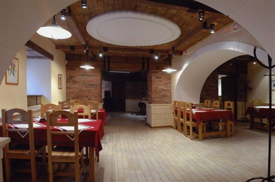 Ресторан Сафо - фотография 3