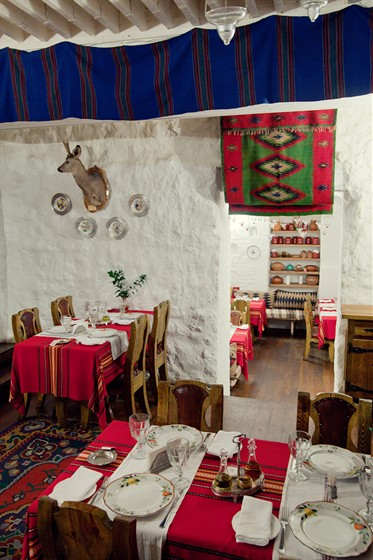 Ресторан Баба Марта - фотография 17