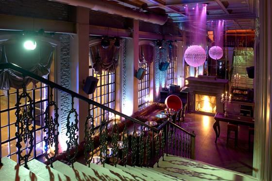 Ресторан Soho Rooms - фотография 7