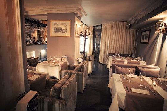 Ресторан Де Марко - фотография 19