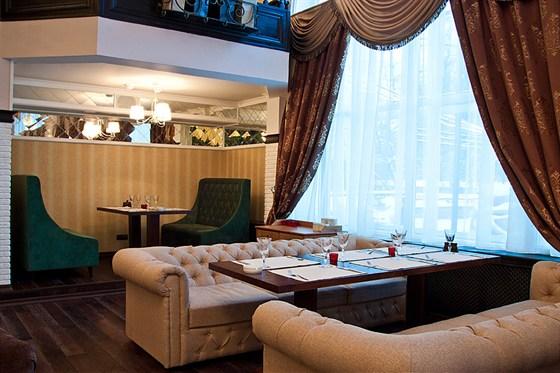 Ресторан Ломоносов - фотография 13