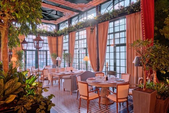 Ресторан Онегин дача  - фотография 3