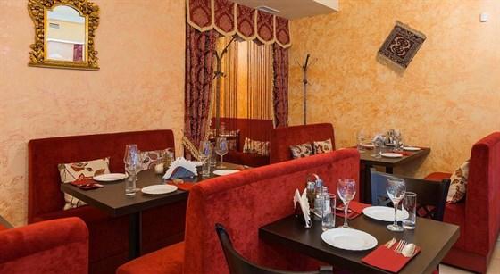 Ресторан Синдбад - фотография 9