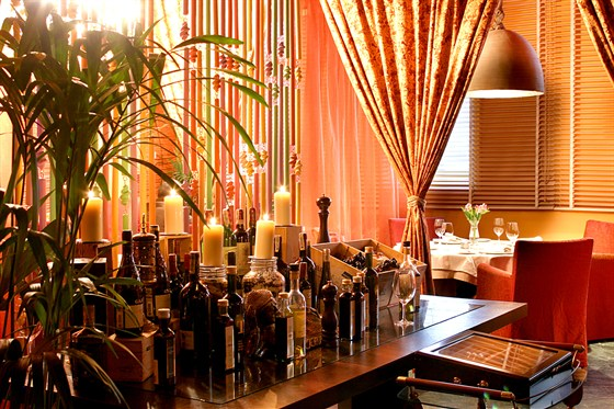 Ресторан Момо - фотография 10