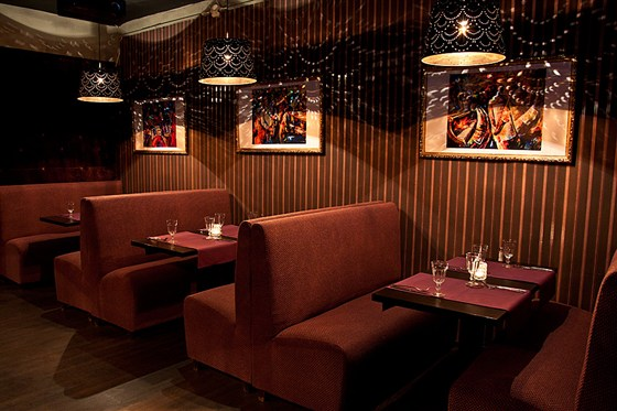 Ресторан Гурман - фотография 7