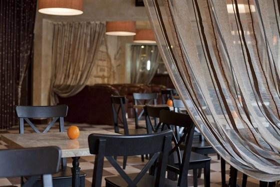 Ресторан Шоколандия - фотография 6