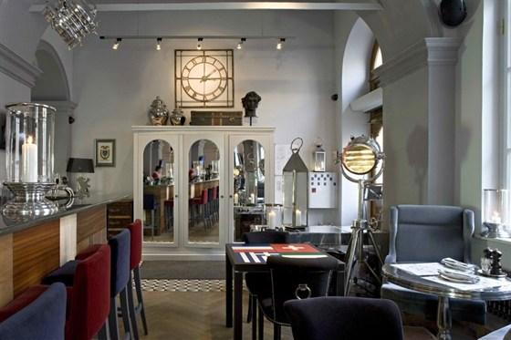 Ресторан Brera Bar - фотография 4