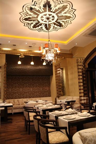 Ресторан Grand Grill - фотография 1