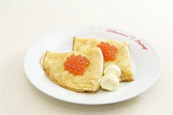 Ресторан Советский дайнер - фотография 6