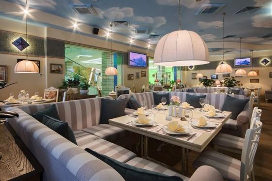 Ресторан Il canto - фотография 3