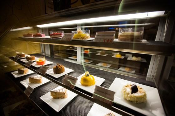 Ресторан Кофе-брейк - фотография 23