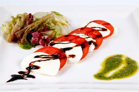 Ресторан Kogo Fragola  - фотография 3