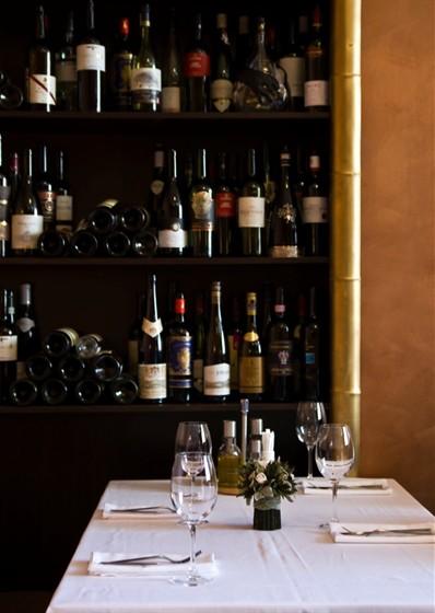 Ресторан Vesna - фотография 2