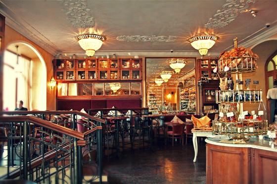 Ресторан Du nord 1834 - фотография 13