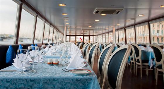 Ресторан New Island - фотография 2