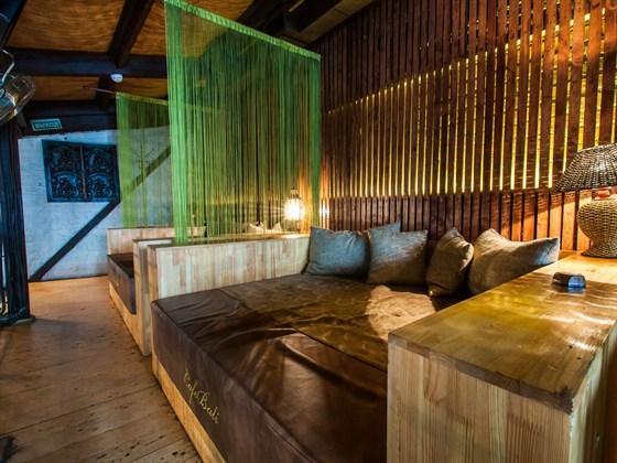 Ресторан Bali - фотография 6