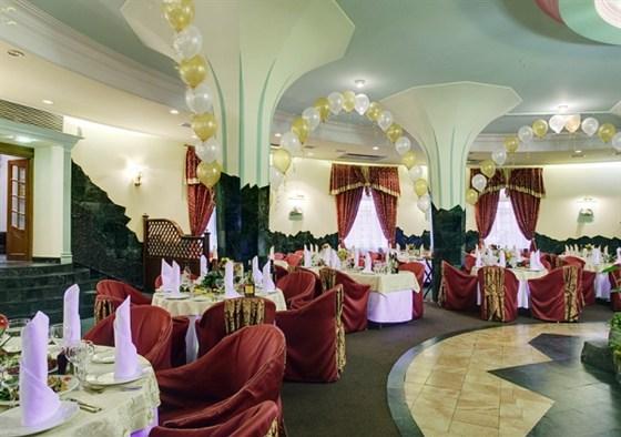 Ресторан Каменный цветок - фотография 2