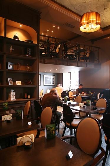 Ресторан Микс - фотография 2