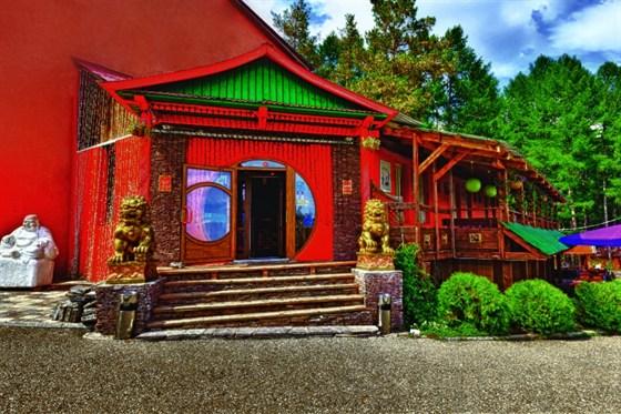 Ресторан 108 чайников - фотография 1
