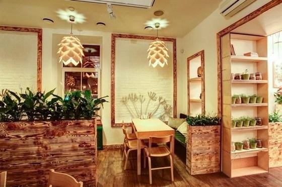 Ресторан Укроп - фотография 20