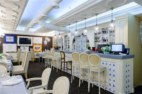Ресторан Пушкино - фотография 17