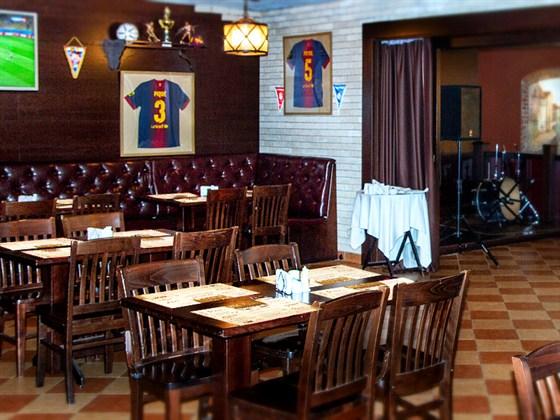 Ресторан Birger - фотография 11