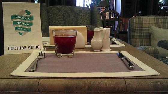 Ресторан Шайка-лейка - фотография 18