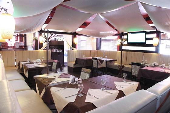 Ресторан Сам ам бери - фотография 1