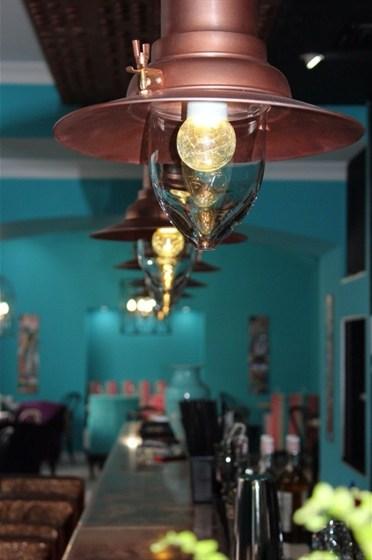 Ресторан Голубка - фотография 1