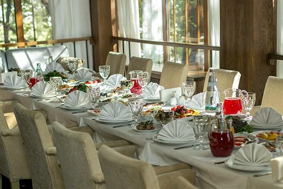 Ресторан Черноморская ривьера - фотография 5