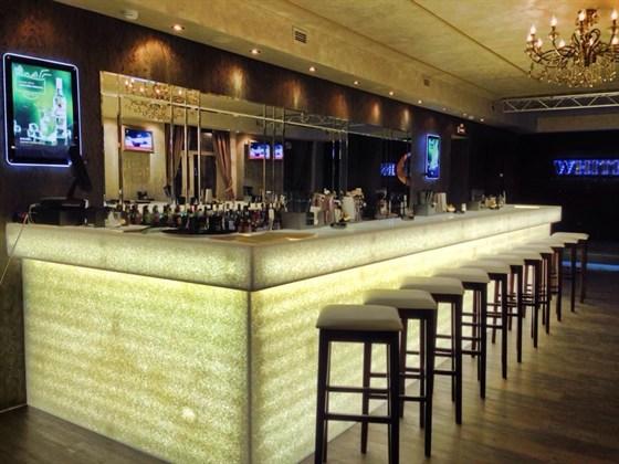 Ресторан White Night - фотография 2