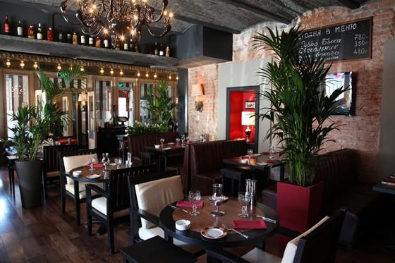 Ресторан Ти-бон Wine - фотография 13