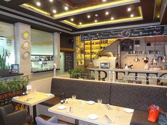 Ресторан Черетто - фотография 15