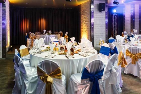 Ресторан Синема - фотография 9