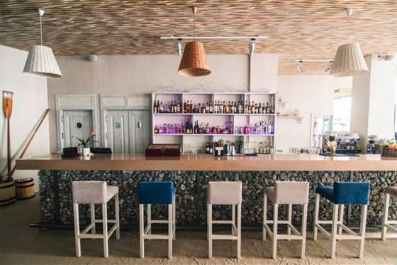 Ресторан Sanremo - фотография 13