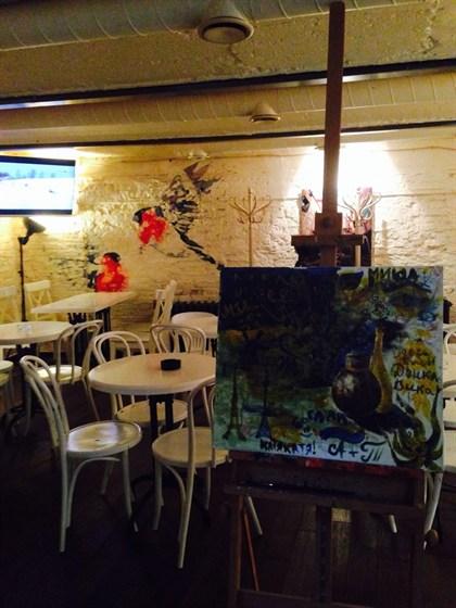 Ресторан Кофейня - фотография 3