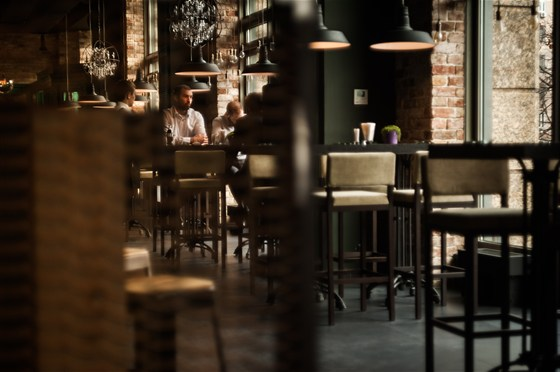 Ресторан Montis' Friends - фотография 1 - MONTIS'friends bar. Вкусное место для друзей.