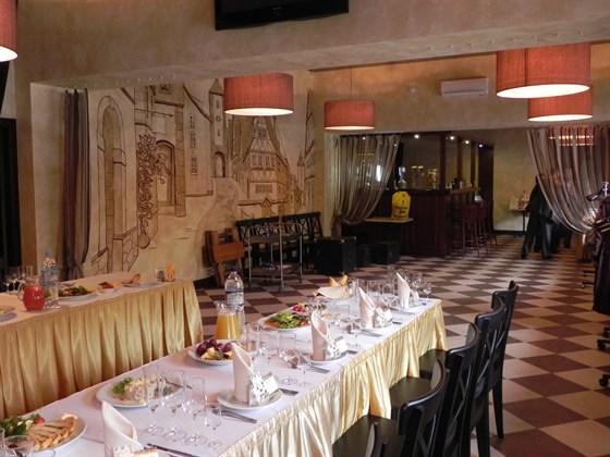 Ресторан Шоколандия - фотография 12