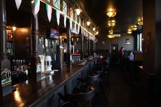 Ресторан O'Sullivan's Pub - фотография 5