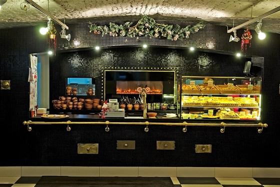 Ресторан Из печи - фотография 1