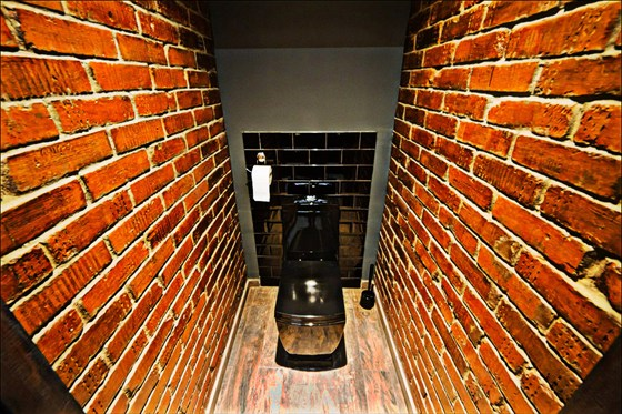 Ресторан Сивка-Бурка - фотография 11 - Сивка-Бурка