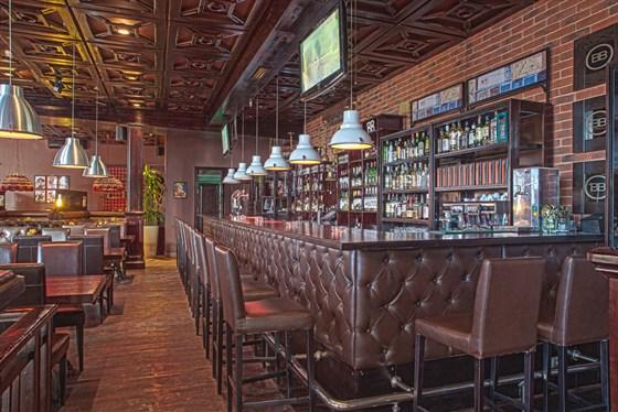 Ресторан Brownbar - фотография 7